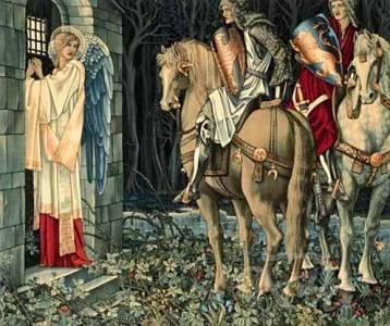 The Failure of Sir Gawain
